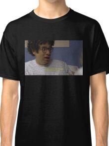 Portlandia Pasta Classic T-Shirt