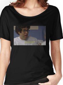 Portlandia Pasta Women's Relaxed Fit T-Shirt