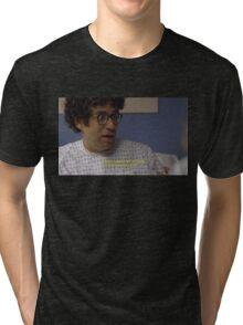 Portlandia Pasta Tri-blend T-Shirt