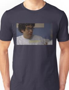 Portlandia Pasta Unisex T-Shirt