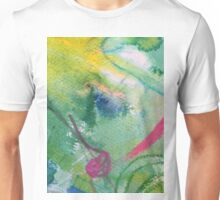 Secret Springtime Maps #3 Unisex T-Shirt