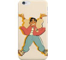 Cheerio number 2 iPhone Case/Skin