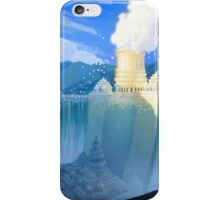 The Cloudforge iPhone Case/Skin