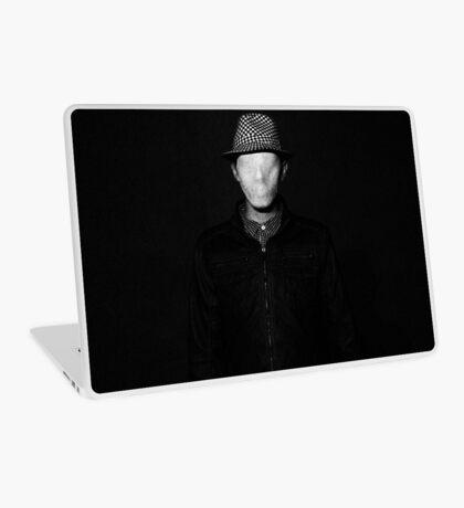Faceless Laptop Skin