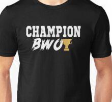 Champion Bwoy Unisex T-Shirt