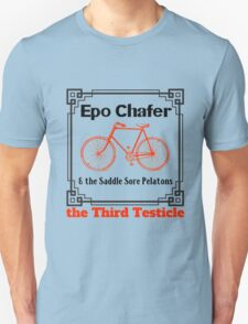Epo Chafer The Third Testicle T-Shirt