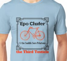 Epo Chafer The Third Testicle Unisex T-Shirt