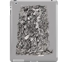 Life Without Skin by Brian Benson iPad Case/Skin