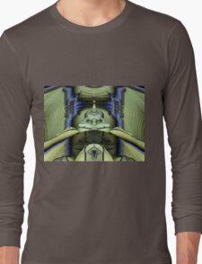 Spice Worms of Arrakis Long Sleeve T-Shirt