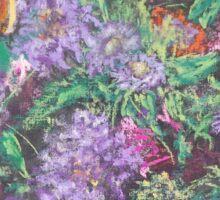 Bouquet (pastel) Sticker