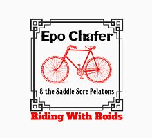 Epo Chafer Riding with 'Roids Unisex T-Shirt