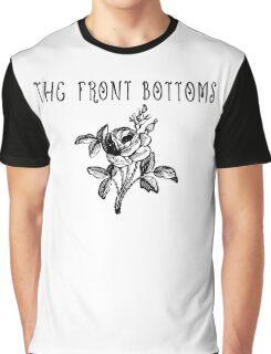 TFB- Flowers Graphic T-Shirt