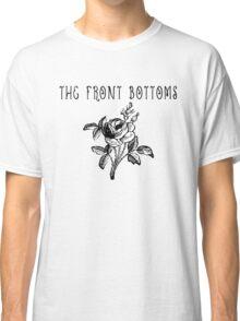 TFB- Flowers Classic T-Shirt