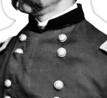 Joshua Lawrence Chamberlain - Civil War Sticker