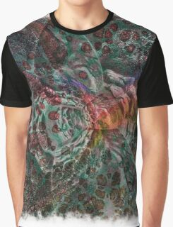 The Atlas of Dreams - Color Plate 13 Graphic T-Shirt