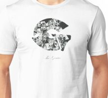 the genius Unisex T-Shirt