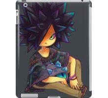 Inkopolis- Spyke iPad Case/Skin