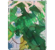 Secret Springtime Maps # 2 iPad Case/Skin