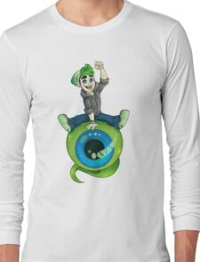 Top of the Morning Long Sleeve T-Shirt