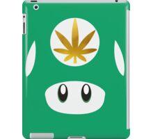 1-Up  Weed iPad Case/Skin