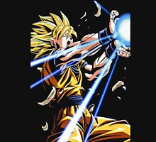 Son Goku- Saiyan God T-Shirt