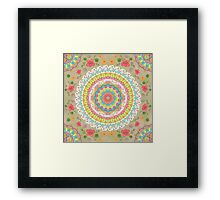 Spring Awakens Framed Print