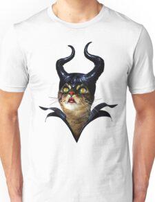 Meowleficent Unisex T-Shirt