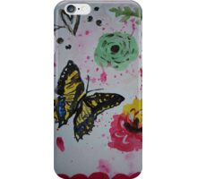 Springs IN iPhone Case/Skin