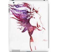 Equestrian Starscape iPad Case/Skin