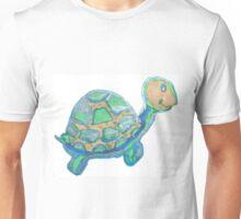 Baby Turtle Unisex T-Shirt