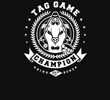 Tag Game Champion Unisex T-Shirt