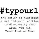 #typourl  by scholara