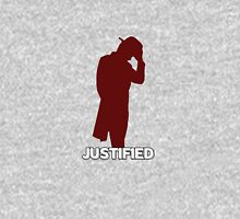 JUSTIFIED 2ND Unisex T-Shirt
