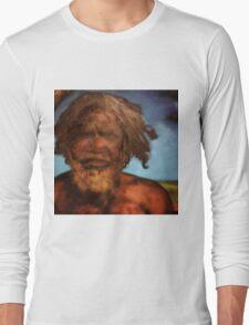 Outback Jack Long Sleeve T-Shirt