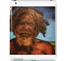 Outback Jack iPad Case/Skin