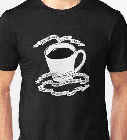 Life of a human Unisex T-Shirt