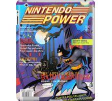 Nintendo Power - Volume 68 iPad Case/Skin
