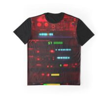 The Outboard Rack Graphic T-Shirt