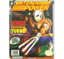 Nintendo Power - Volume 51 iPad Case/Skin