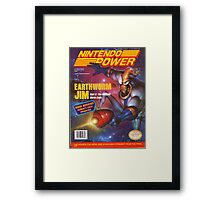 Nintendo Power - Volume 67 Framed Print