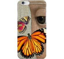 Little Papillon iPhone Case/Skin