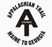 Appalachian Trail One Piece - Short Sleeve