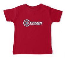 Stark industries Baby Tee