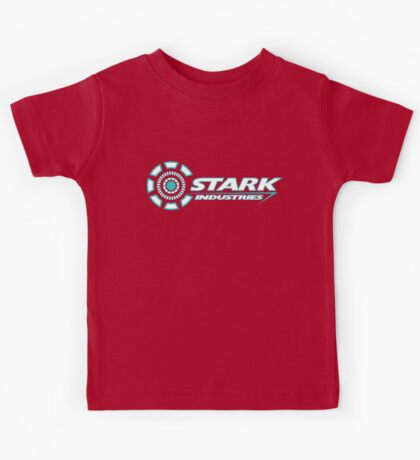 Stark industries Kids Tee