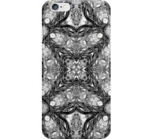 The Dark Pearl iPhone Case/Skin