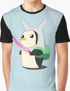 Cosplay Time! Graphic T-Shirt