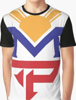Manny MP Pacquiao Filipino Sun Flag Graphic T-Shirt