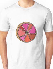 grape tasting fruit Unisex T-Shirt