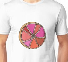 grape tasting fruit Unisex T-Shirt