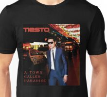 Tiesto - A Town Called Paradise Unisex T-Shirt